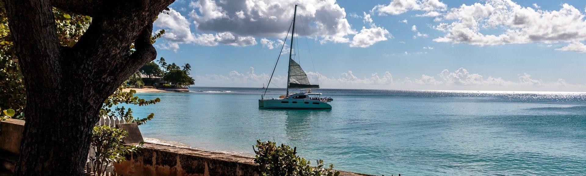 Sevärdheter på Barbados