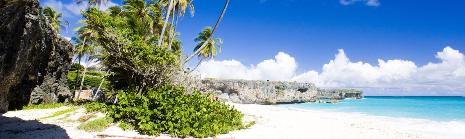 Resa till Barbados