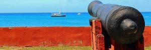 sevardheter uvi kanon panorama 300x100 - Kanon på St. Croix, i USVI