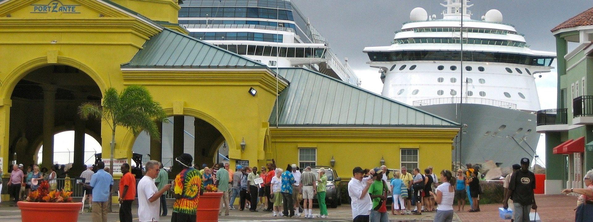 Resa till St Kitts och Nevis