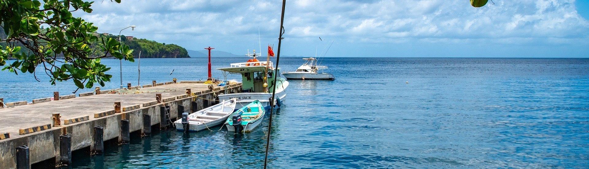 St. Vincent och Grenadinerna